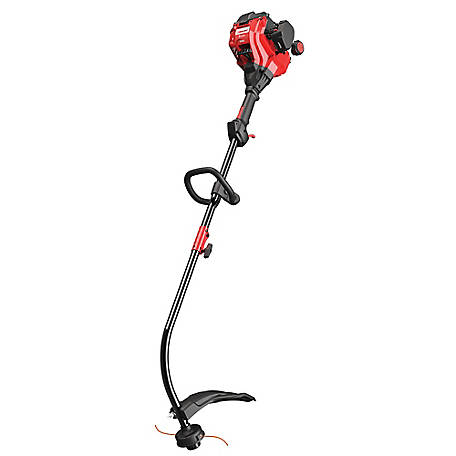 Troy-Bilt TB22 25cc 2 Cycle Gas Trimmer, 41CDZ25C766