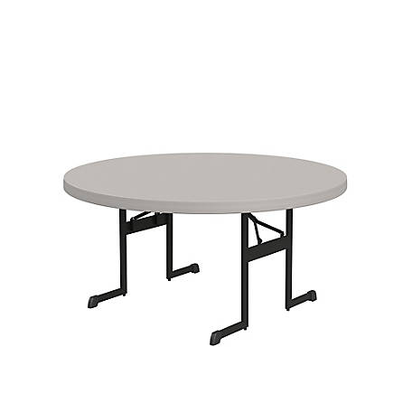 Lifetime 60 in. Round Table Professional, 80125G