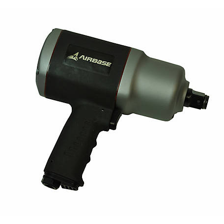 Airbase Industries 1100 lb. 3/4 Drive Impact Wrench, EATIWH7S1P