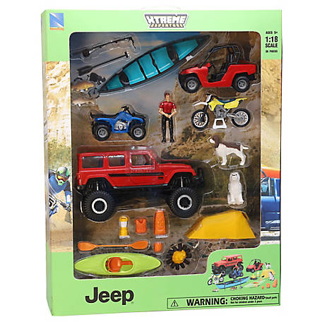 Jeep Xtreme Adventure, SS-37155A