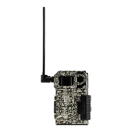 SPYPOINT Link-Micro-LTE Nationwide Cellular Trail Camera, LINK-MICRO-LTE