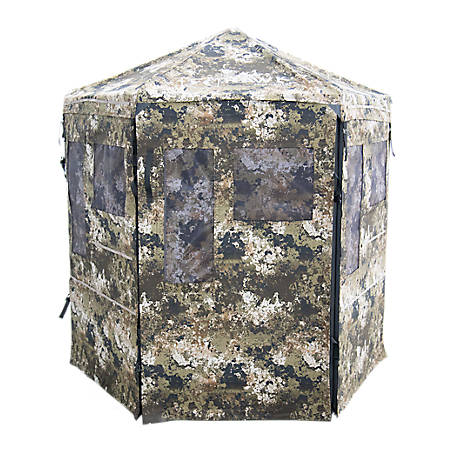 Hawk Down and Out Warrior Blind, HWK-DOX-WR200