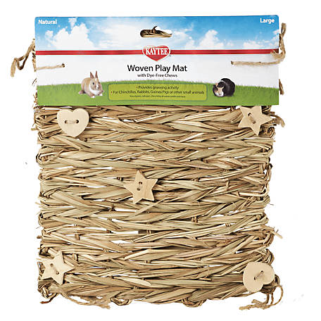 Kaytee Natural Play Mat, 100505922