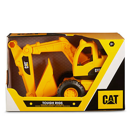 CAT Tough Rigs Excavator, 82035