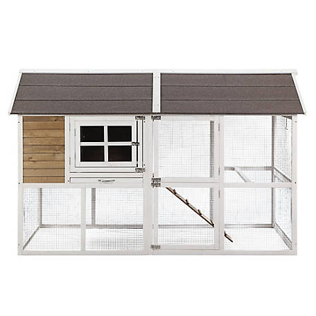 Cumberland Cottage Chicken Coop, DUS200120