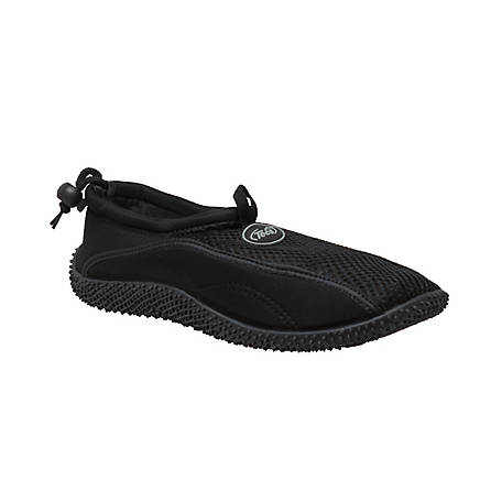 Tecs Men's Aquasock Slip On, 9033, 9