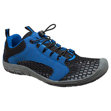 Rocsoc Men's Speed Lace Open Mesh Rocsoc Shoe, 9825-1