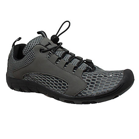 Rocsoc Men's Speed Lace Open Mesh Rocsoc Shoe, 9825-2,