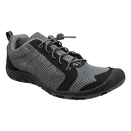Rocsoc Men's Speed Lace Sandwich Mesh Rocsoc Shoe, 9856