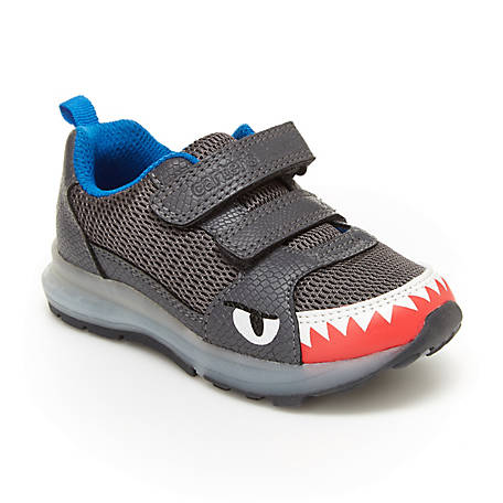 Carter's Boys' Fun Lighted Sneaker, CS20A01B