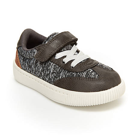 Carter's Boys' Gustav Casual Sneaker, CS20O06B