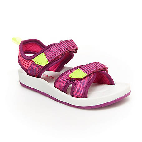 Carter's Girls' Kay Play Sandal, CS20AA5B