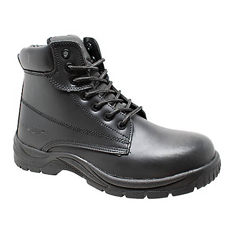 Adtec Men's 6 in. Composite Toe Work Boot, 9801