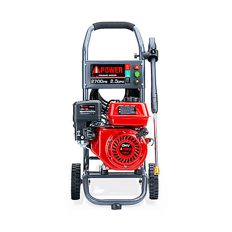 A-iPower APW2700 Pressure Washer, APW2700