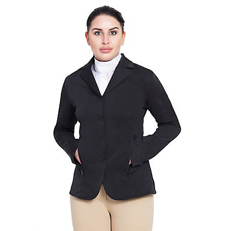 Equine Couture Women's Addison Show Coat, 110597