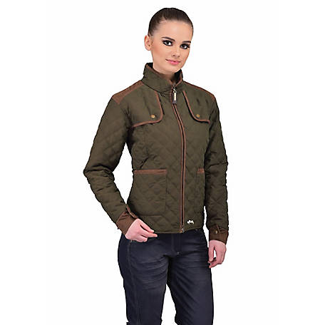 Equine Couture Women's Cory Jacket, 110751