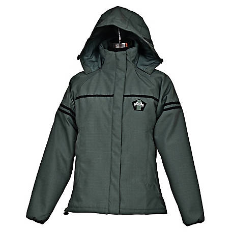 Equine Couture Women's Farm House Jacket, 110752