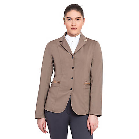 GHM Women's Champion Show Coat, 2703
