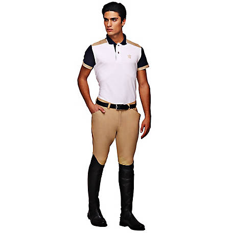GHM Men's Jodhpur Breeches, 2713
