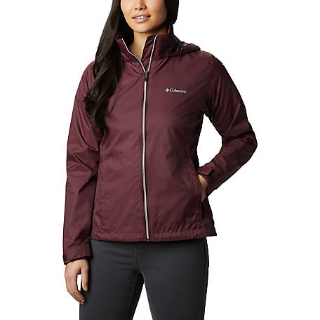 Columbia Sportswear Women's Switchback III Jacket, 1771961671