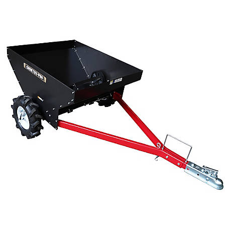 Country Pro Manure Spreader, YTL-008-955