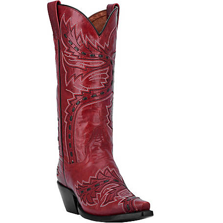 Dan Post Women's Sidewinder Boot, DP3455