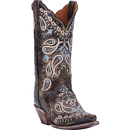 Dan Post Women's Julissa Boot, DP4023