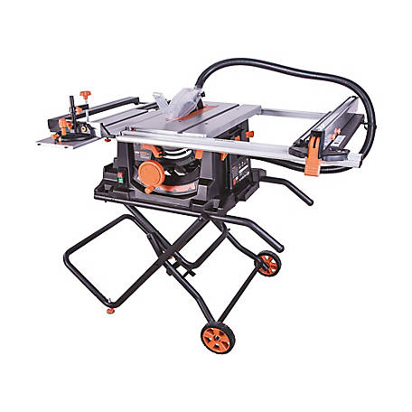 Evolution Multi-Material Table Saw, RAGE5S