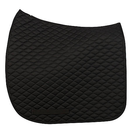 TuffRider Basic Dressage Saddle Pad, 100412, 100412-258-01