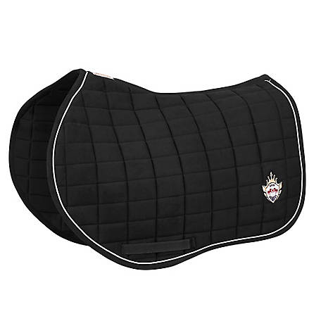 Equine Couture Joy Saddle Pad, 110800-01