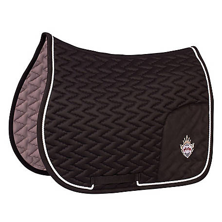 Equine Couture Wellington All Purpose Saddle Pad, 110802-102