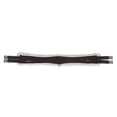 Henri de Rivel Equicool Fleece Girth, 24187-03-36