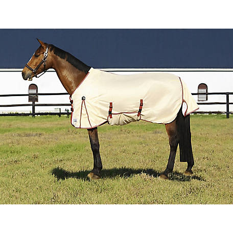TuffRider Power Mesh Fly Sheet, 100848