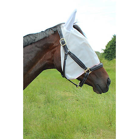 TuffRider Fly Masks with Ears, 100929