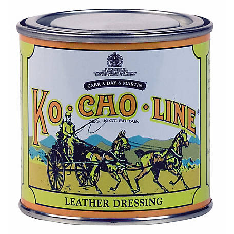 Carr & Day & Martin Ko-Cho-Line Leather Dressing, 225G, 3909