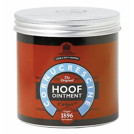 Carr & Day & Martin Horse Cornucrescine Original Hoof Ointment, 500ML, 3928