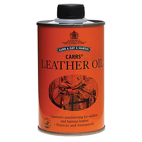 Carr & Day & Martin Carrs Leather Oil, 3962