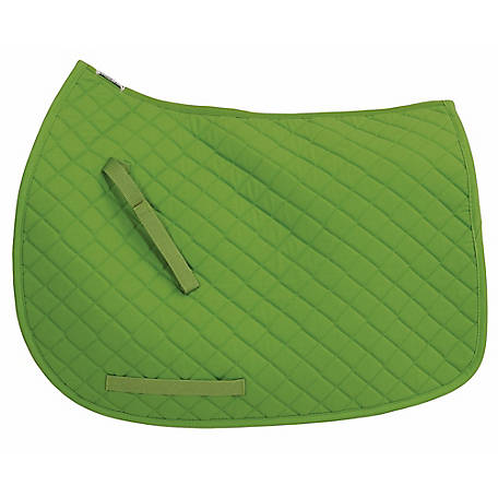 TuffRider Basic All Purpose Saddle Pad, 100410, 100410-258-01
