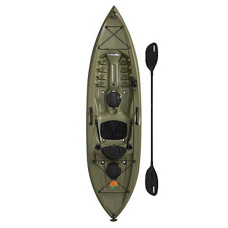Lifetime Kayak, SOT, Tamarack Angler, 90818