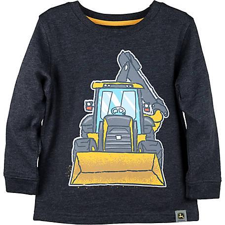 John Deere Boys 4t T-Shirt