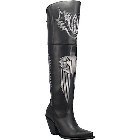 Dan Post Women's Tatum Boot, DP3794
