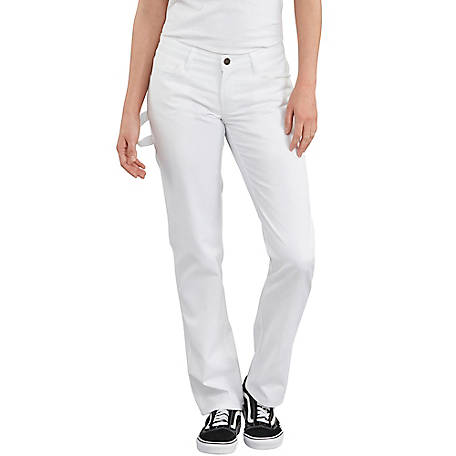 Dickies Women's FLEX Painters Utility Pants
