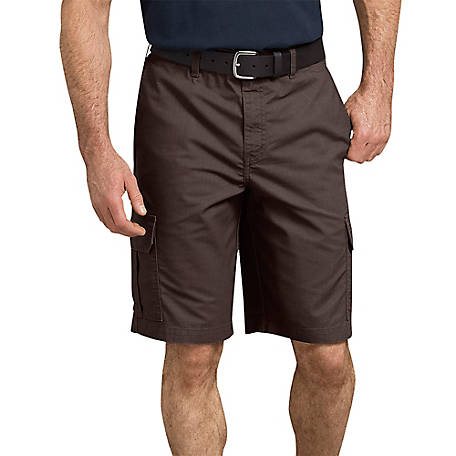 Dickies Men's 11 in. Tough Max Ripstop Cargo Shorts