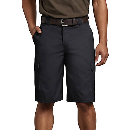 Dickies Men's FLEX 11 in. Regular Fit Cargo Shorts