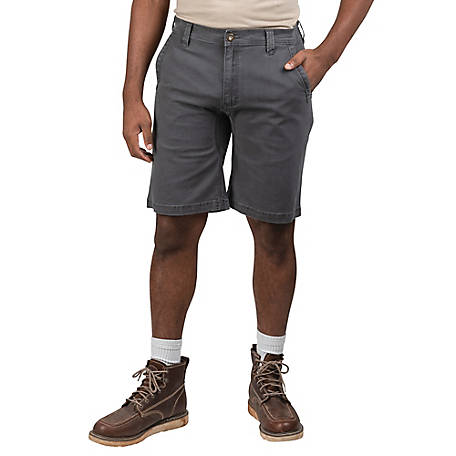 Walls Men's Dalhart Worn-In Work Short