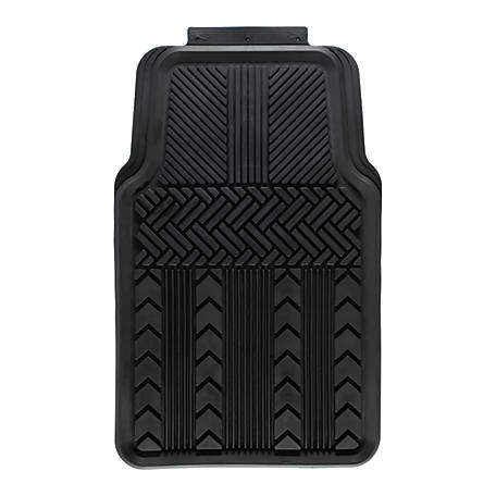 RANGEWEST Black Floor Mat, C000145500199