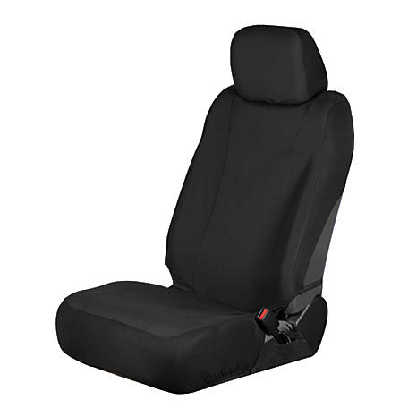 RANGEWEST Low Back Blacktop Seat Cover, C000144600199