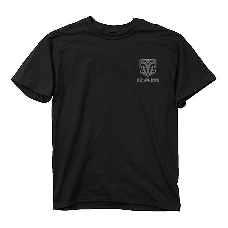 RAM Men's Guts Glory T-Shirt, 2677