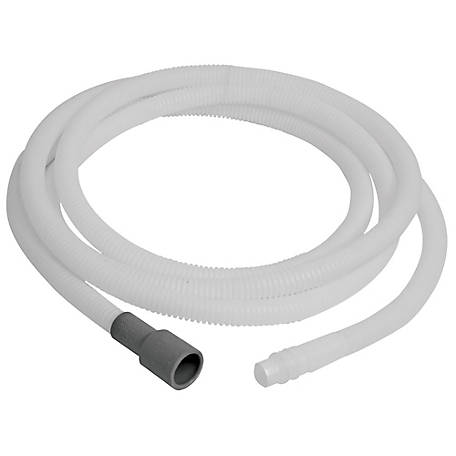 Eastman 12 ft. Dishwasher Drain Hose Extension for Maytag and Whirlpool, 69010