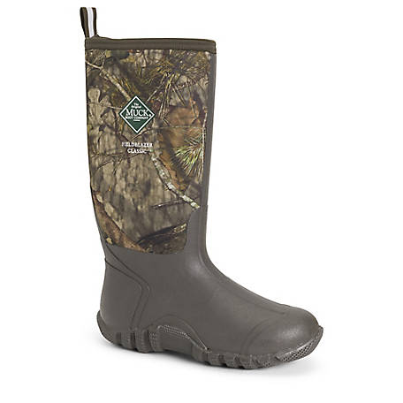 Muck Boot Company Men's Fieldblazer Classic Tall Boot, FBC
